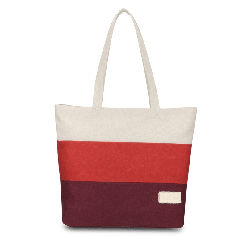 Compare Prices on Branded Canvas Tote Bags- Online Shopping/Buy ...