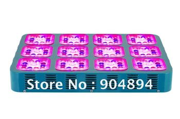 2012 New led grow light use full spectrumn Best for your greenhouse plants! Original factory produce, no trouble in competitor