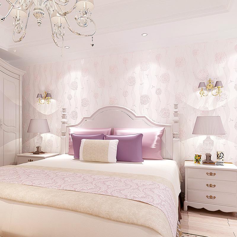 fleuri papier peint promotion achetez des fleuri papier peint promotionnels sur. Black Bedroom Furniture Sets. Home Design Ideas