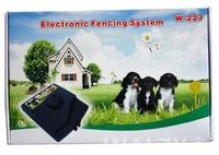 5pcs/lot PET IN-GROUND DOG FENCE 227 ELECTRIC SHOCK COLLAR