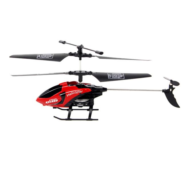 Вертолет 3.5CH 2.4 ГГц FQ777-610 Режим 2 RTF Гироскопа Вертолеты Дистанционного Управления 2016 Новый Бренд Самолет