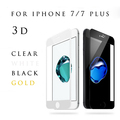 for iPhone 4 4S 5 SE 5S 5C 6 6S Plus 0.26mm 2.5D High Quality HD 9H Hardness Tempered Glass Screen Protector anti scratch