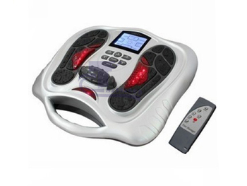 TC Massager Brand TC-018 Far infrared foot massager+ High quality + 100% Guaranteed+ Free shipping by EMS