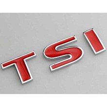 Buy Car Styling Accessories Chromed Emblem Badge Decal Sticker Back Logo TSI VW Volkswagen B5 B6 MK4 MK5 MK6 TOUAREG TIGUAN Eos for $5.46 in AliExpress store