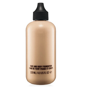 New Base Cosmetic mc Profession Cosmetic Makeup Foundation FOUNDATION FOND DE TEINT VISAGE ET CORPS Liquid Foundation 120ML(China (Mainland))