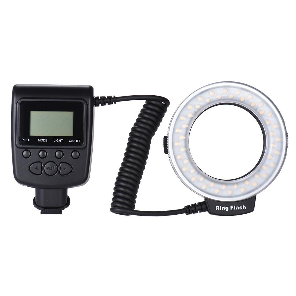 Camera Clearance Dslr Cameras online buy wholesale clearance digital cameras from china sale us stock rf 550d macro 48 led ring flash light for canon nikon