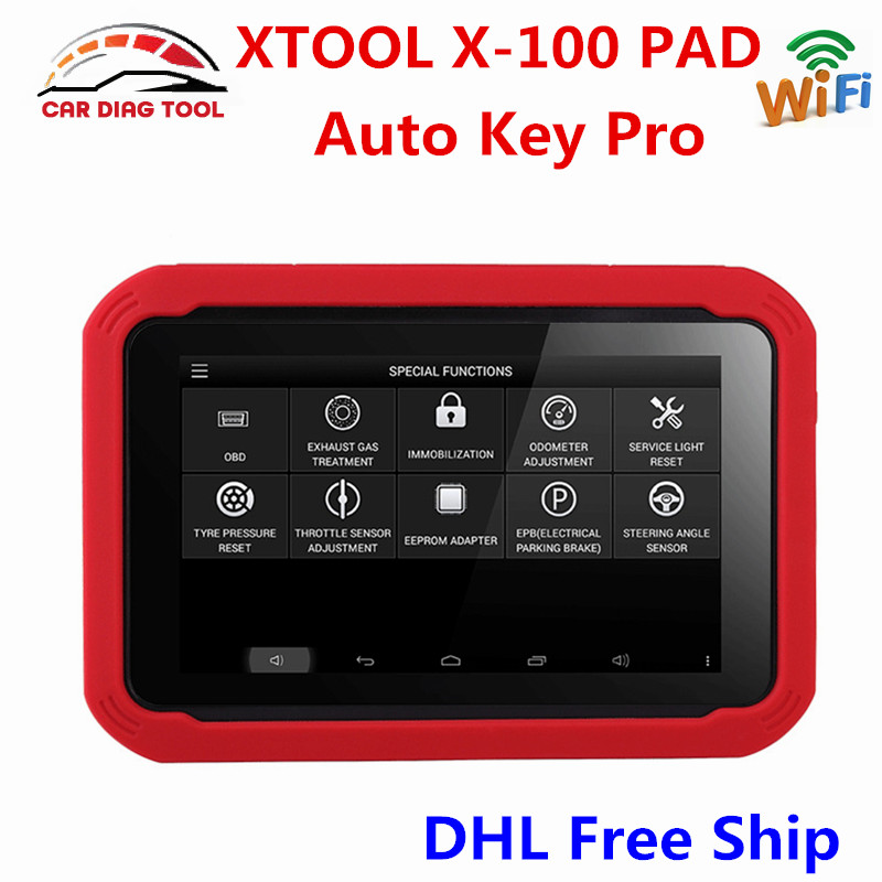Compare Prices on X 100 Key Programmer- Online Shopping ...