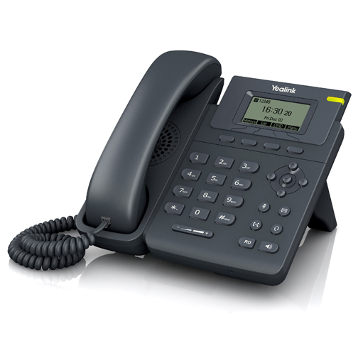 Yealink SIP-T19P SIP phone 1 VoIP account Supports IPV6, National language,emergency call,Wall mountable VoIP IP phone(China (Mainland))