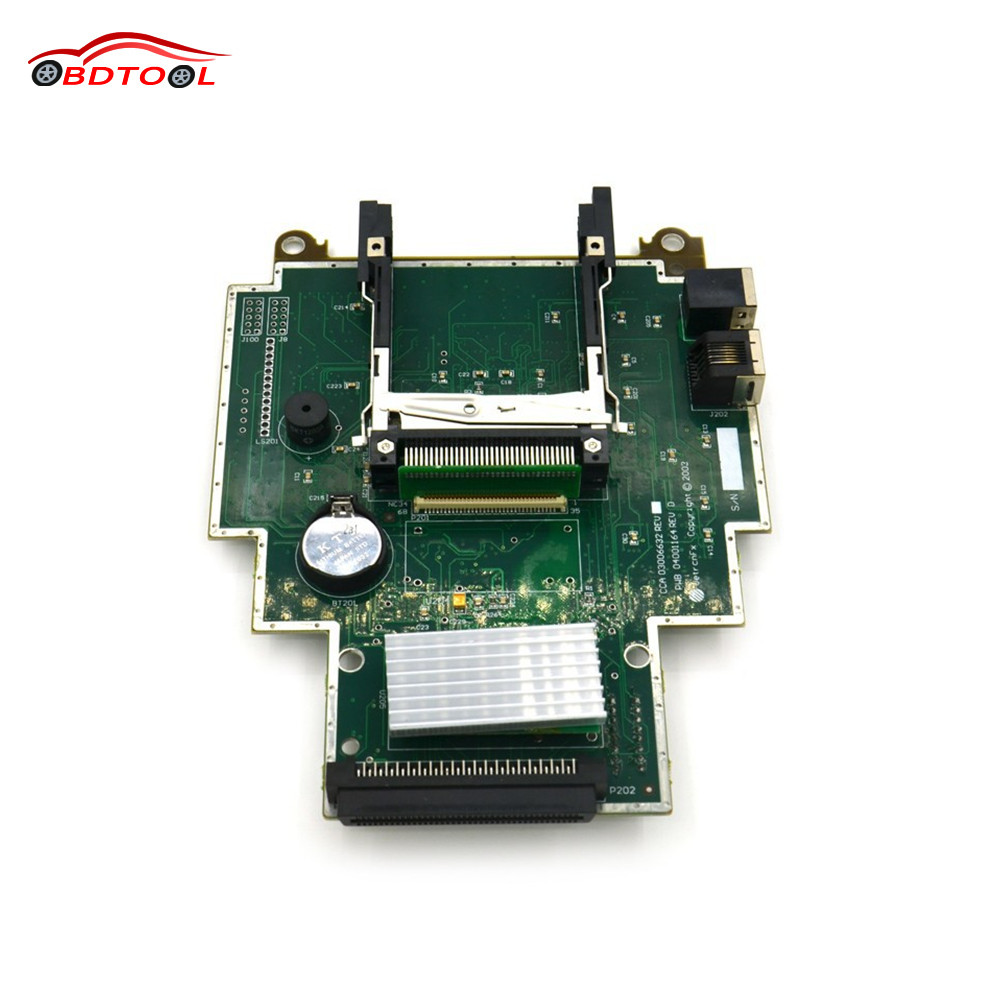 2015 Hot!! Best Price for GM tech2 diagnostic tool scanner GM TECH2 Main Board with Free Shipping !(China (Mainland))