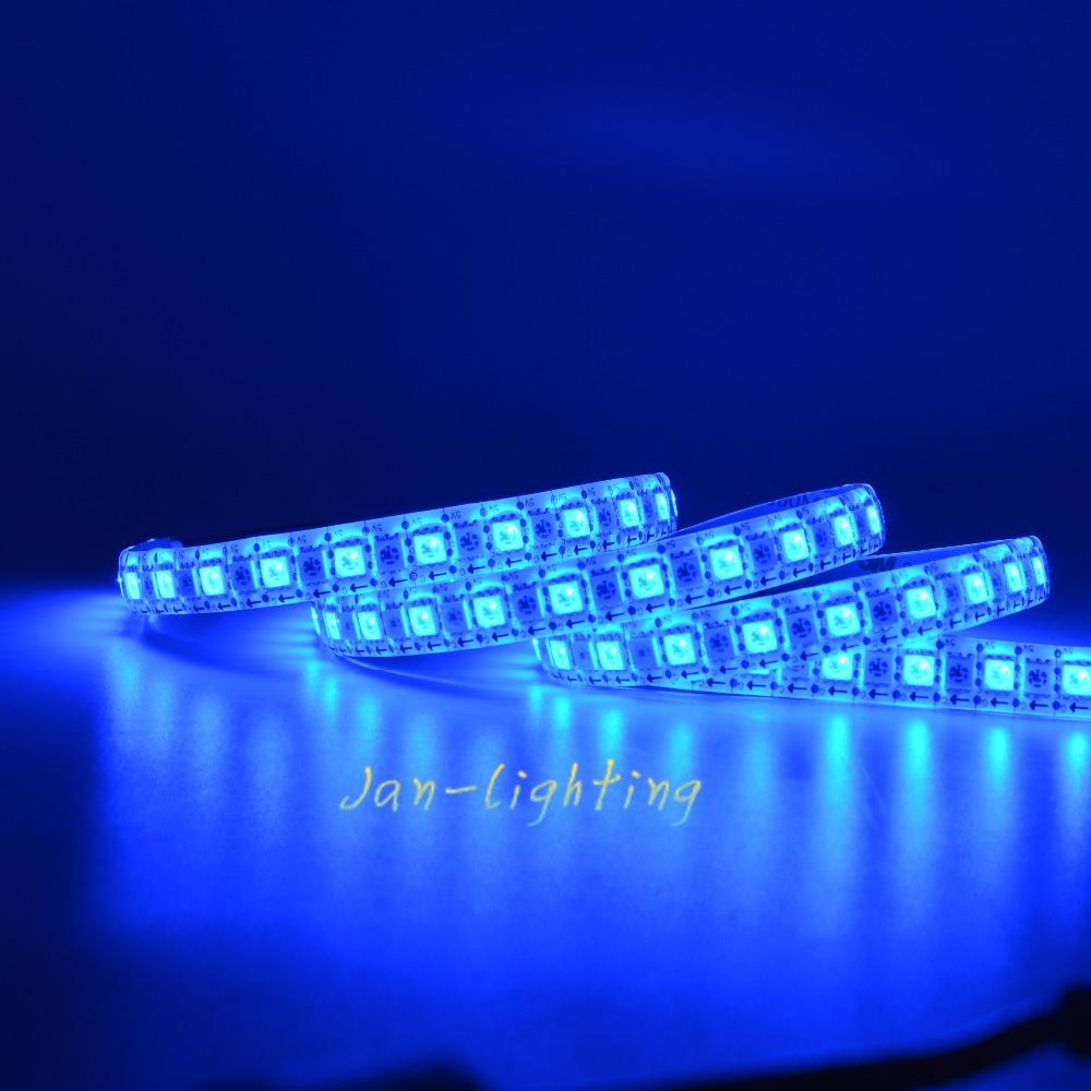 Светодиодная лента APA102 strip 144led! 3 ! APA102 srip 5050 RGB SMD APA102 144pixels; , ; 5v; IP33 APA102-144LED-IP33-3M newest screen flexible bendable ip20 apa102 rgb led matrix 256leds pcs