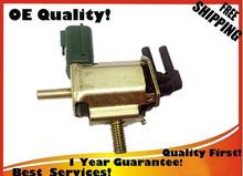 original EGR OEM VSV Vacuum Switch Valve Solenoid  K5T46581 or AESA123-29 FOR Nissan Altima Maxima Quest Sentra I30(China (Mainland))