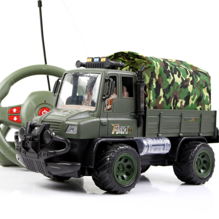 online kaufen gro handel remote controlled military vehicles aus china remote controlled. Black Bedroom Furniture Sets. Home Design Ideas