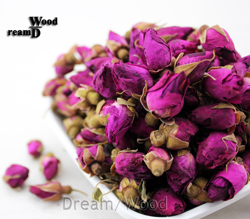 100% Natural 500g Pink Rose Bud,blooming Flower tea Healthy Beautiful for Women Ladys Tea Anti-Aging<br><br>Aliexpress