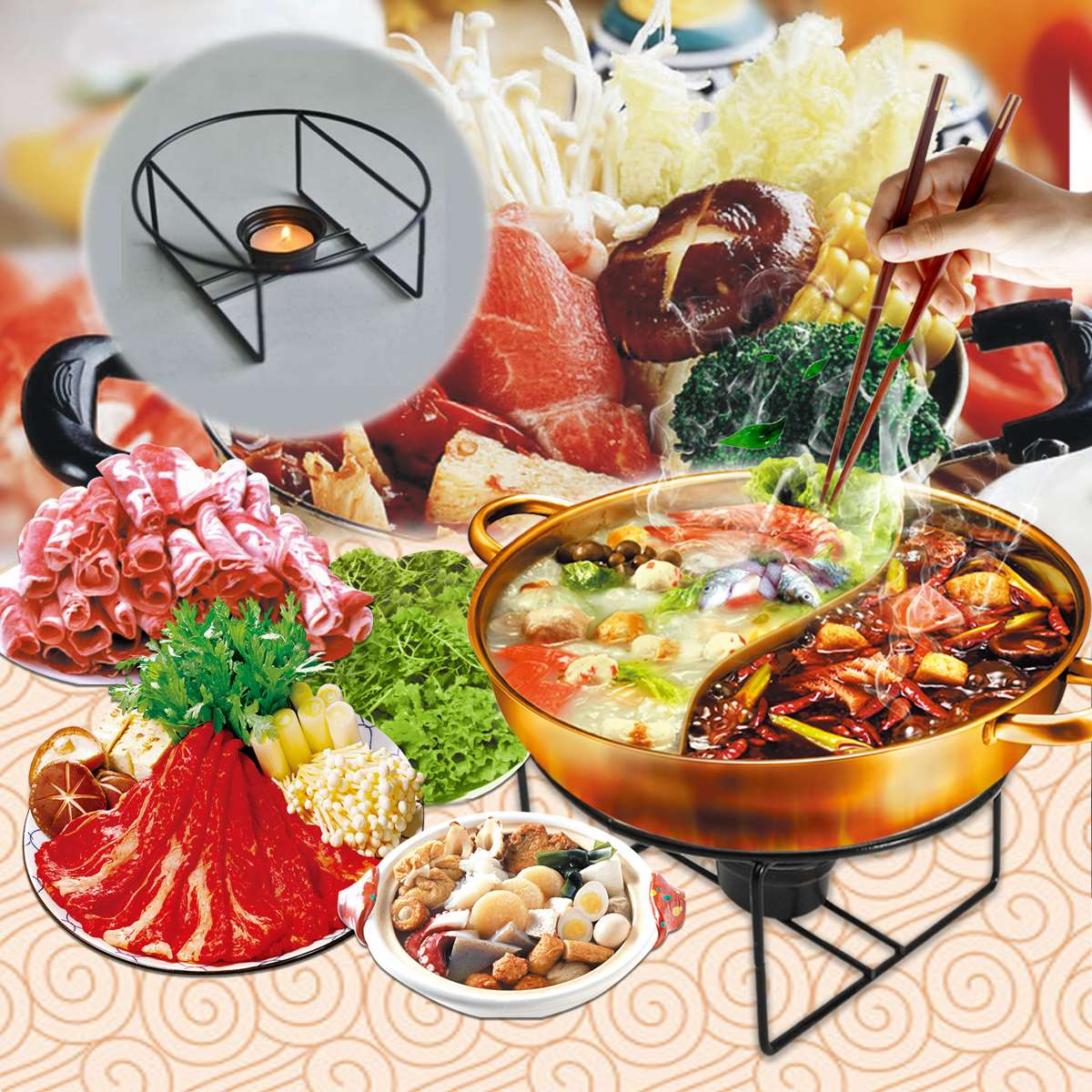 Party Food Warmers ~ Online buy wholesale chafer from china wholesalers