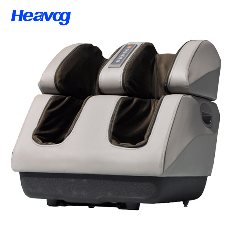 leg compression massager machine
