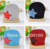 Retail sale hot fashion Free Shipping Only Big Star Cotton Beanie Hats Skull Cap Toddler Infant Baby Kids cap