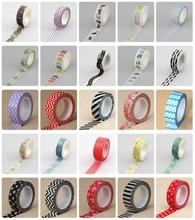 279 Muster meistverkauften 30 stück/lot für dekorative klebeband und Blumen-Designs Klebebandhersteller großhandel(China (Mainland))