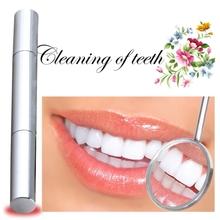 1 PCS Teeth Whitening Pen Tooth Gel Whitener Bleach Stain Eraser Remove Instant 2015 Hot