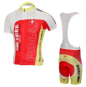 2014 red& white bicycle sports clothing, summer Bike Riding Shirts,outdoor short Sleeve Cycling jersey, ciclismo(China (Mainland))