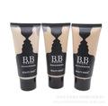 Korean makeup Isolation Whitening Moisturizing Oil Control sun Block BB Cream Concealer Nude Makeup Foundation Cosmetic