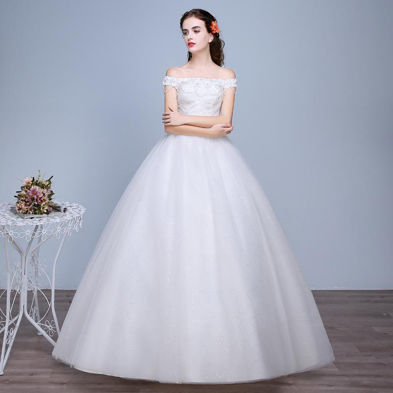 Wedding Dresses I 2017 With Price : Bridal dresses low price the bride royal princess wedding dress