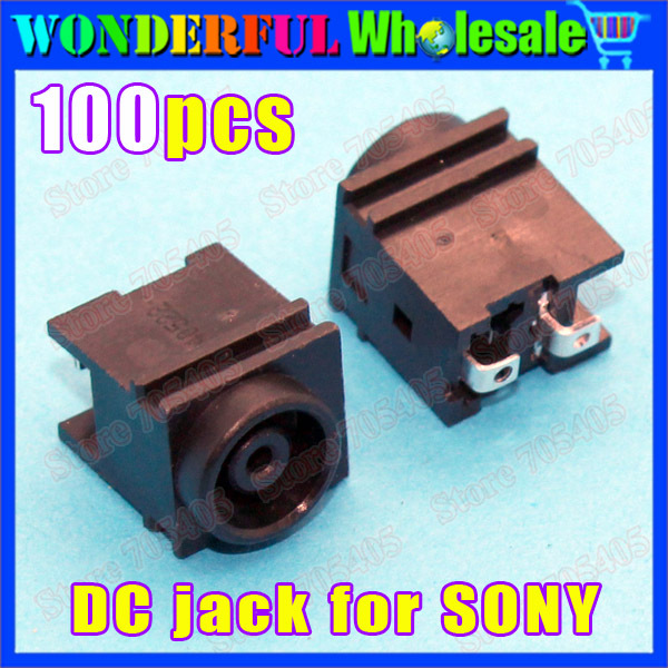 Power Original NEW DC IN Jack,DC Power Jack Connector for SONY VGN- TZ C SR NW series SR48J SR49D SR55E SR58F DC jack DC-0136(China (Mainland))