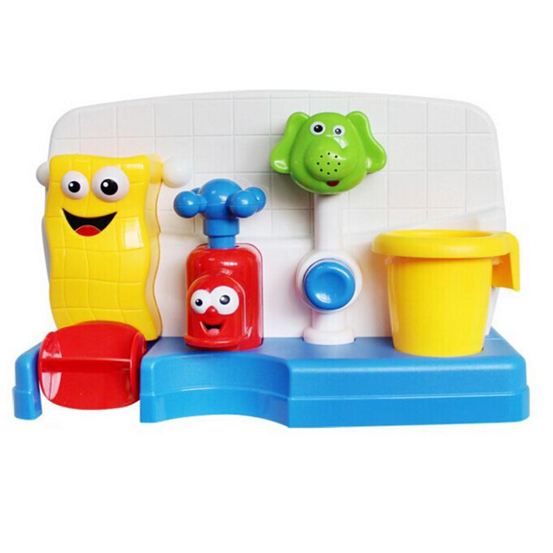 Игрушки для ванной из Китая