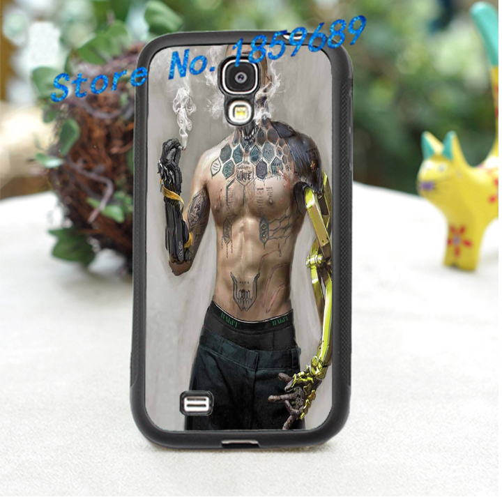 aaron hernandez and his tattoo 1 fashion cover case for Samsung galaxy S3 S4 S5 S6 S6 edge S7 S7 edge Note 3 note 4 note 5 #wk08(China (Mainland))