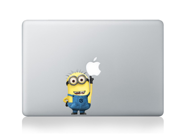 Macbook Apple Stickers Decal Decal Sticker For Apple