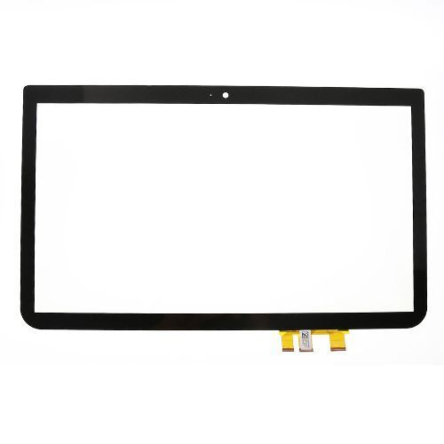 NEW 15.6'' For Toshiba Satellite P55T-A5202 Touch Screen Digitizer Glass(China (Mainland))