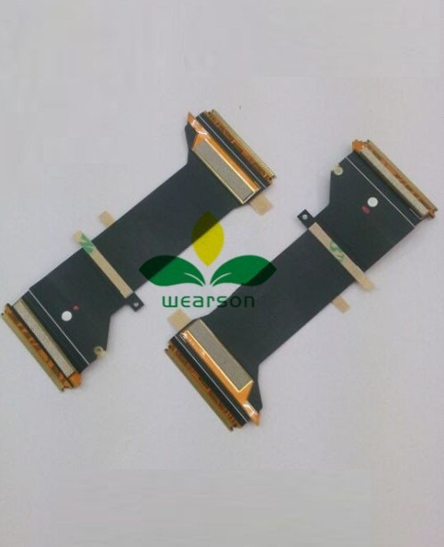 Original Slider Flex cable Main Flex For Sony C905 Cell phone Free Shipping(China (Mainland))