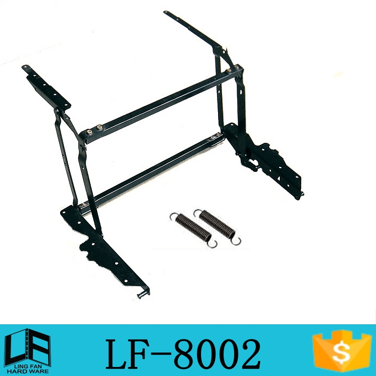 living room furniture hardware adjustable height lift top coffee tables hinge,mechanism for desks go up and down LF-8002(China (Mainland))