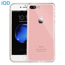 Buy IQD iPhone 7 plus Case Thin Clear Soft Flexible Gel TPU Transparent Skin Scratch-Proof Bumper Case Apple iPhone 7 Cases for $1.99 in AliExpress store