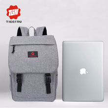 Buy Tigernu 15.6inch laptop backpack male fashion schoolbag Backpack teenager vintage women backpack for $26.50 in AliExpress store