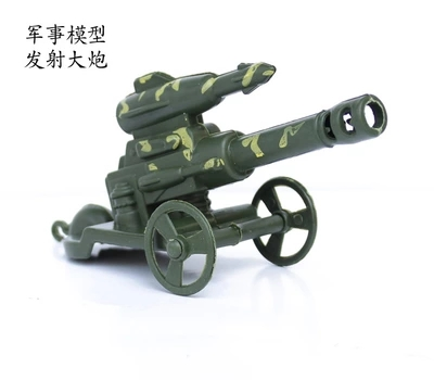 Hook rocket missile launch manufacturers selling bulk, military sand table model of world war ii battle scenes equipment(China (Mainland))
