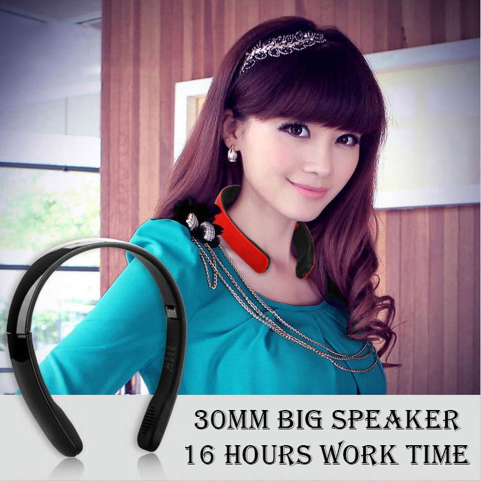 14 Hour Headphone to Ear Fone Blutooth Headset for iPhone 4 Headphones Bluetooth Microphone Fone de Ouvido Sem Fio PC MP3 Player(China (Mainland))
