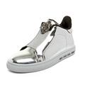 New 2017 Men Shoes Lace Up Designer Spring Autumn Fashion Men Casual Shoes Outdoor Male men walking shoes For Men