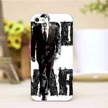 PZ0004-57-2 For Lord of War Nicolas Cage Design cellphone cases For iphone 4 5 5c 5s 6 6plus Hard Lucency Skin Case Cover