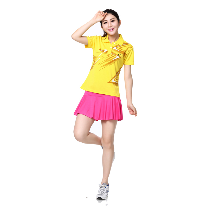 RACE WAYsummer style women's tennis skirt / skirt Badminton / Tennis Apparel / Clothing Badminton shirt culottes dried 3XL(China (Mainland))