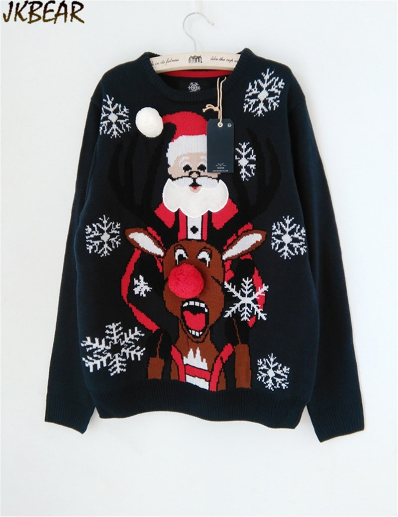 Christmas sweater funny