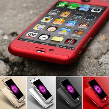 Wytrzymałe etui dla iPhone 6 / 6 Plus Hard Case