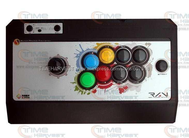 XBOX ONE joystick 5