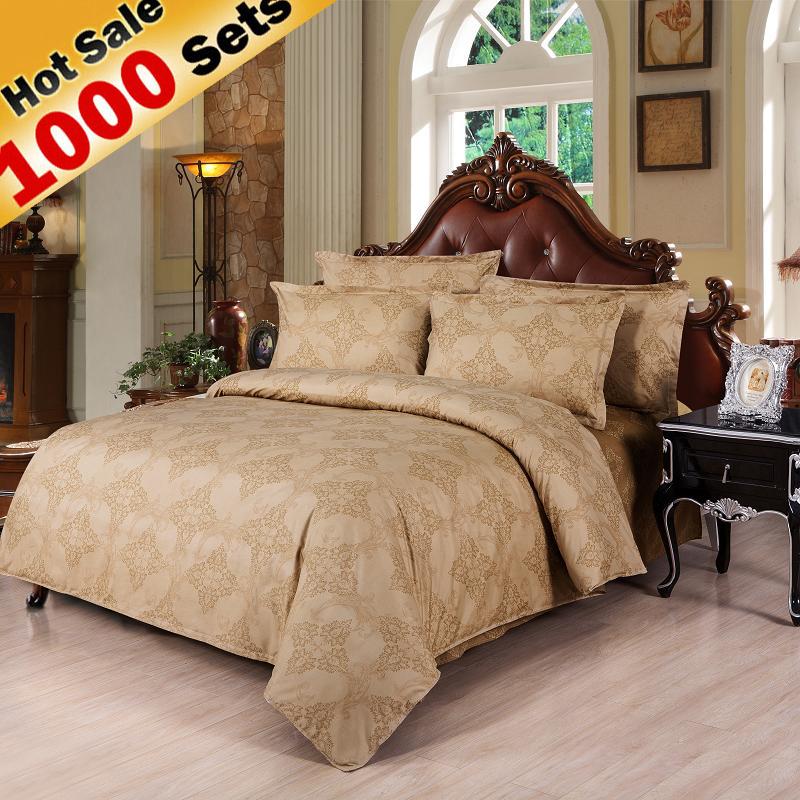 2015 NEW Jacquard Bedding set Cotton Duvet cover set 3-4pcs/bed linen/bed set comforter cover Duvet Cover sheet Pillowcase 75of(China (Mainland))