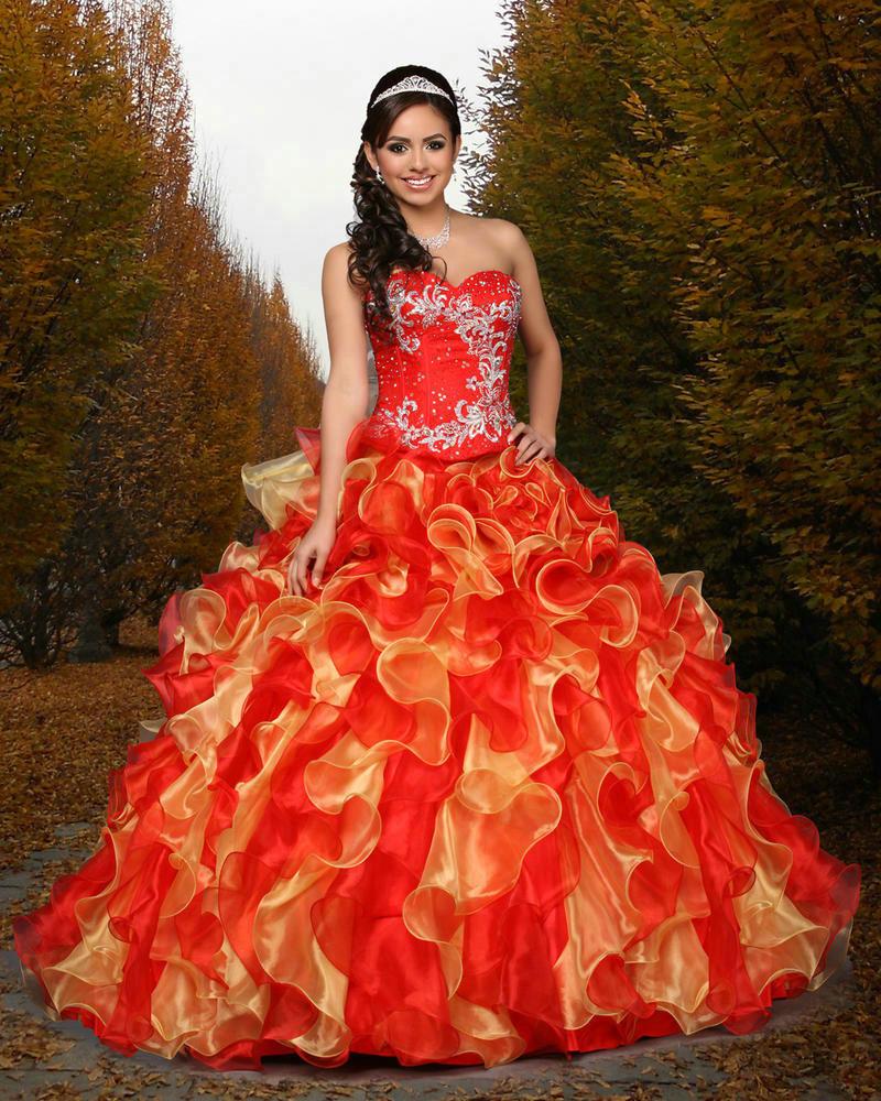 Sweet 16 Dresses Color Gold Promotion-Shop for Promotional Sweet ...