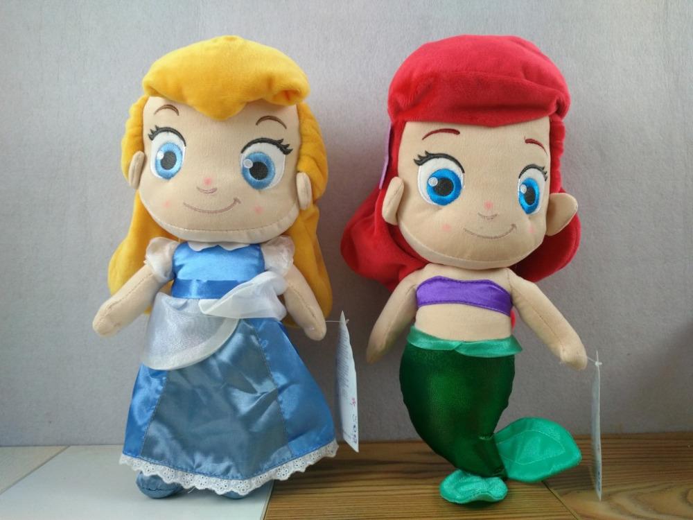 Cinderella Soft Toy Doll : Cinderella soft toy doll car interior design