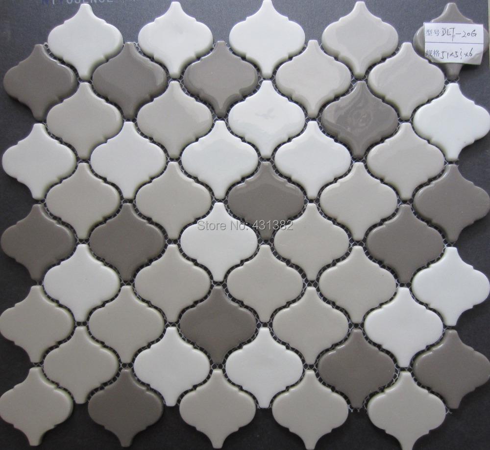 Shape bathroom and kitchen glass mosaic tiles interior tiles jpg