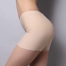 2014 новых женских бесшовные леггинсы безопасности брюки шорты свободного покроя женские летние брюки трусы трусики