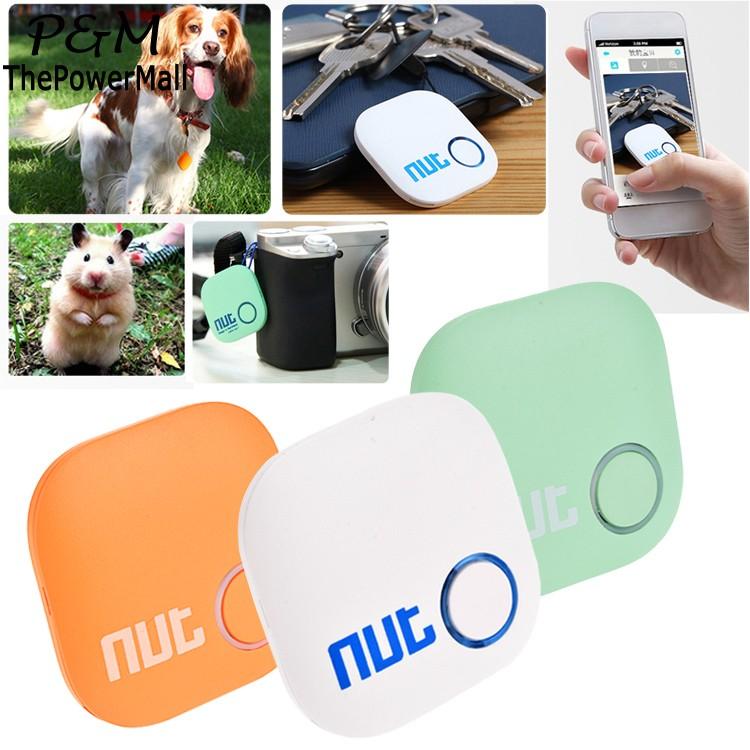 2016 Nut 2 Smart Finder Bluetooth Tracking New Design Smart Tracker Bag Key Finder Locator Alarm