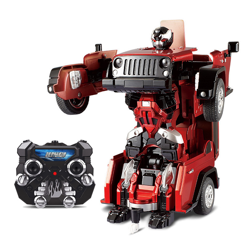 2015 New ArriveTransformation Toys Kids TT665 Robot Optimus Prime Autobots Car Anime Action Figure Class Toy<br><br>Aliexpress