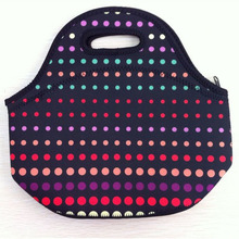 Hot Fashion Thermo Bag Isolierte Kühltasche dicker Kinder Neopren Lunchpaket Boxen Outdoor-Nahrungsmittelbehälter Mutter Baby Tasche(China (Mainland))